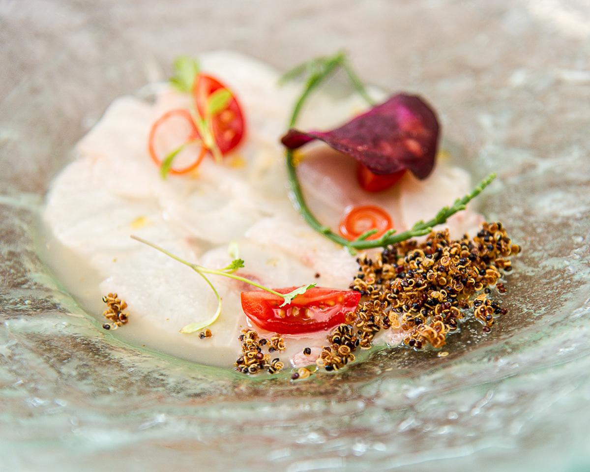 Imagem capa - fotografia de gastronomia por lu mattos