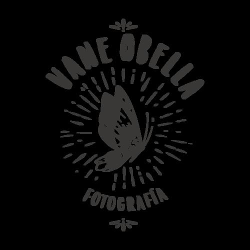Logotipo de Vane Obella