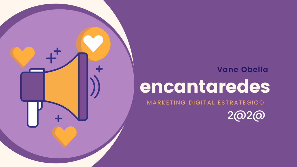 Imagem capa - Próximos Congresos - Cursos y charlas de Marketing Digital y Redes para Fotógrafos Año 2020 #Encantaredes por Vane Obella