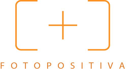 Logotipo de FotoPositiva