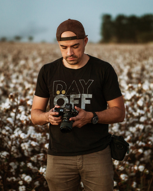 Sobre Fotógrafo de Casamento em Brasília, DF - Heverson Henrique Wedding Photographer