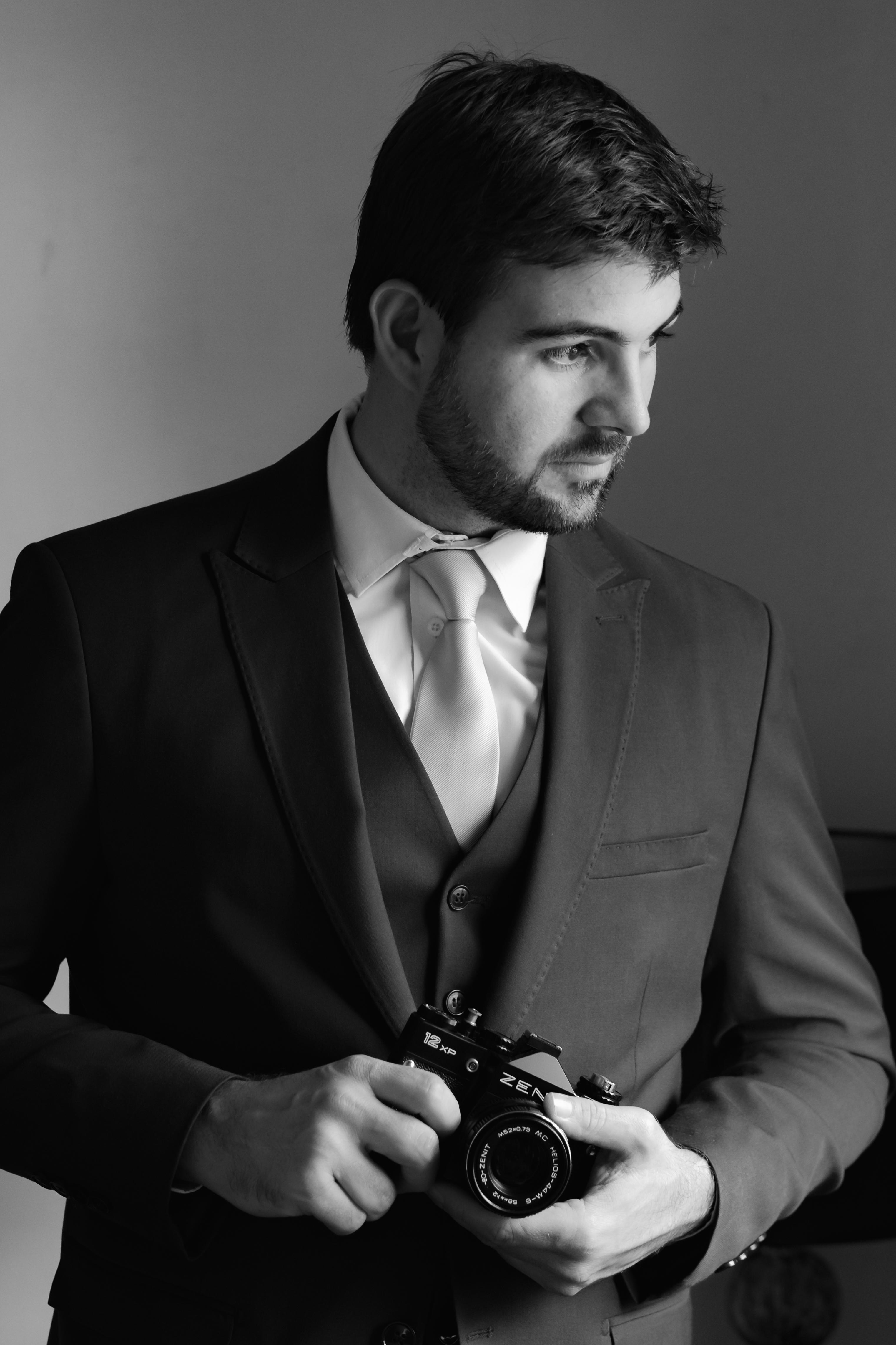 Sobre Fotógrafo casamento bh | Igor Vieira