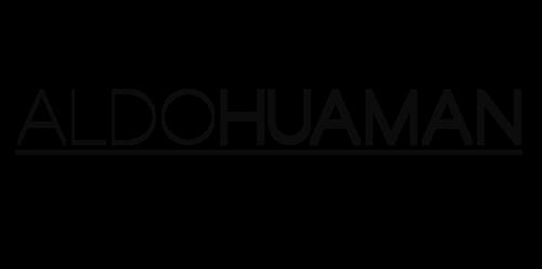 Logotipo de Aldo Huamán