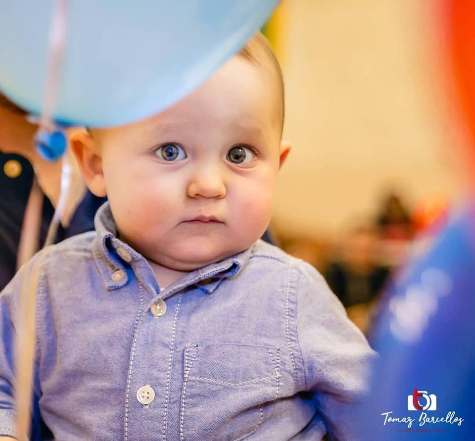 Imagem capa - Pra Que Fotografo Na festa do Meu filho(a)? por Tomaz Barcellos