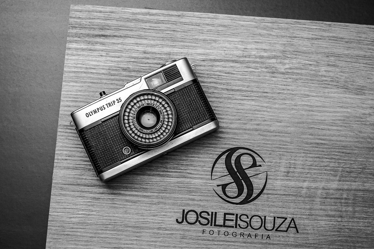 Contate Josilei Souza - Fotógrafo de Casamentos e 15 Anos - Niterói - RJ