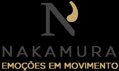 Logotipo de Nakamura Eventos