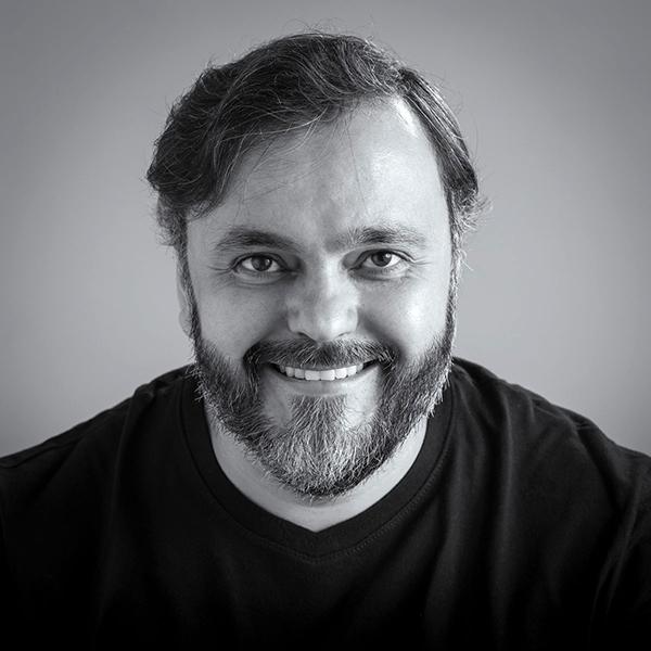 Sobre Romero Cruz - Fotógrafo Profissional