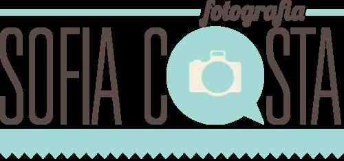 Logotipo de Sofia Costa Fotografia