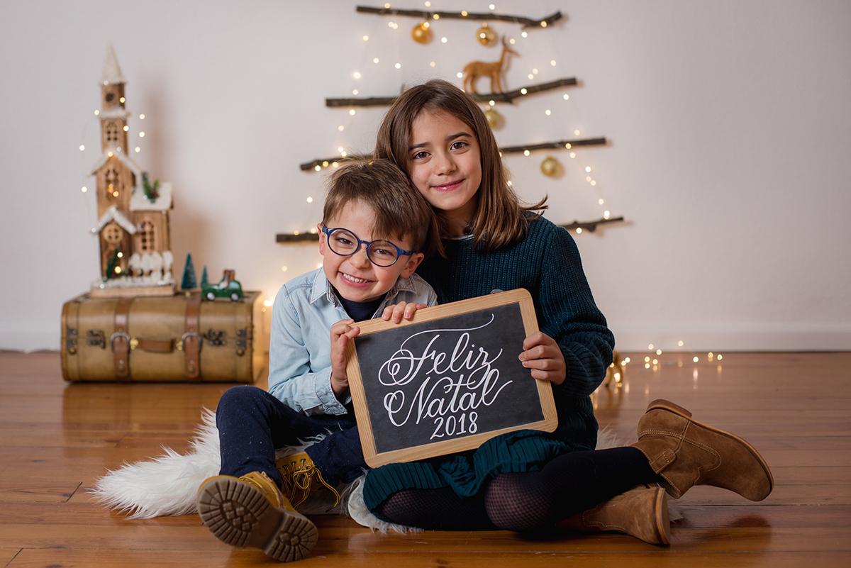 Imagem capa - Feliz Natal! por Sofia Costa Fotografia