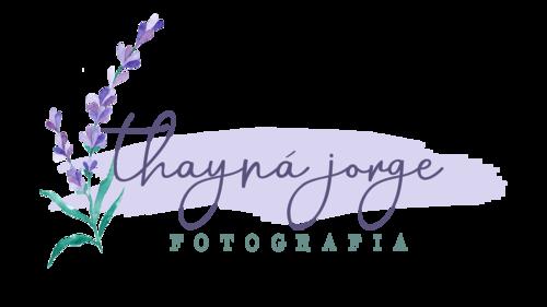 Logotipo de Thayna Marques Jorge