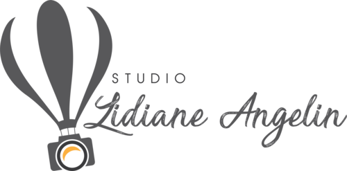 Logotipo de Lidiane Angelin