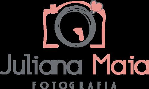 Logotipo de Juliana Maia Fotografia