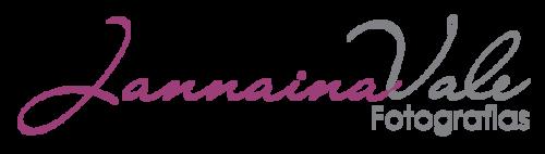 Logotipo de Jannaina Vale Fotografias