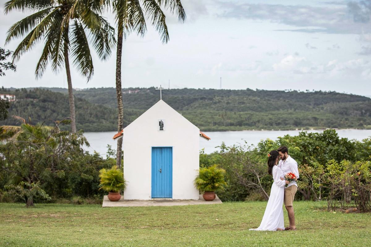 Imagem capa - 6 LUGARES INCRÍVEIS PARA FAZER SEU ENSAIO PRÉ-WEDDING por Jannaina Vale Fotografias