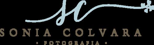 Logotipo de Sonia Colvara