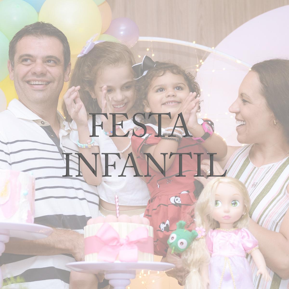 Imagem capa - Orçamento de Festa Infantil por Sonia Colvara