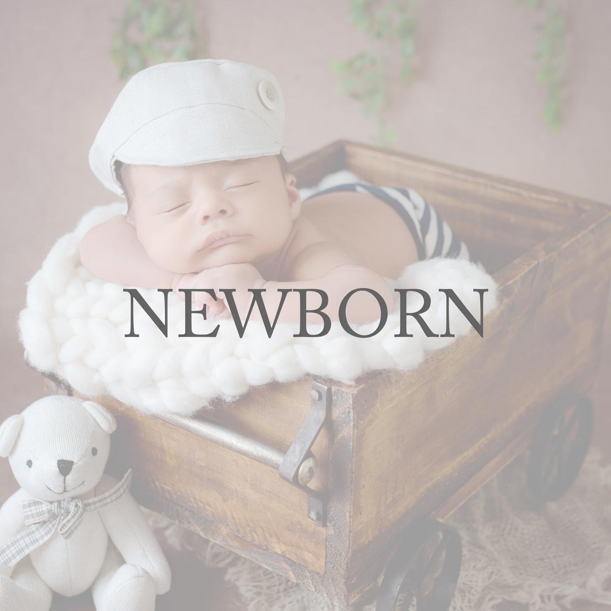 Imagem capa - Orçamento Ensaio Newborn por Sonia Colvara