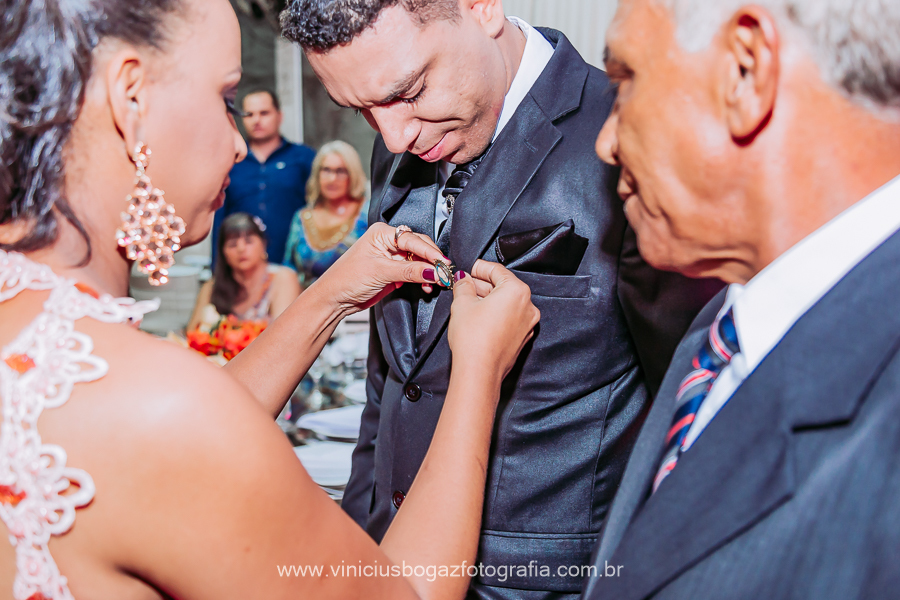 Imagem capa - 3 Momentos De Arrepiar Que Já Presenciei Em Casamentos (Formulário De Cadastro) por Vinicius Bogaz