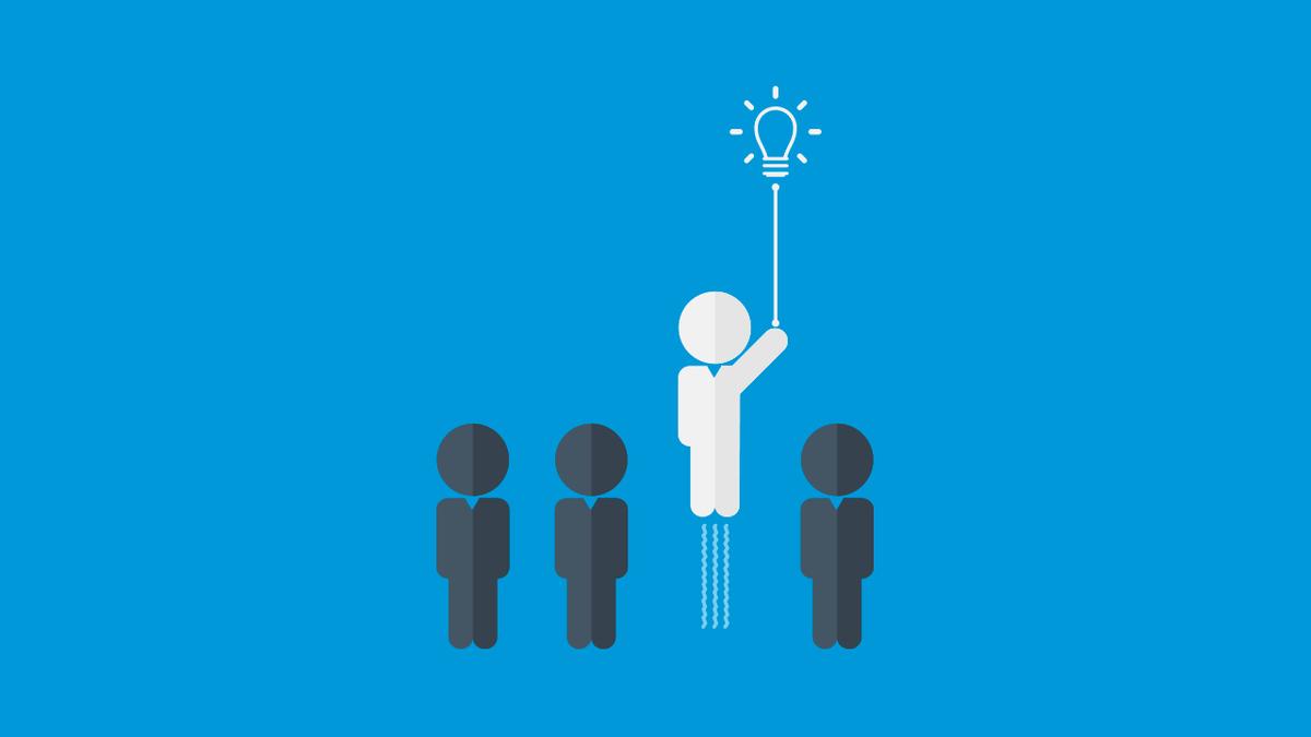 Imagem capa - Sua marca está preparada para a Era da Inovação? por BANG