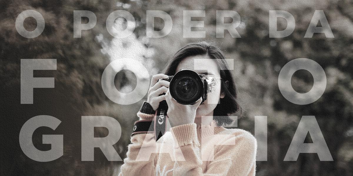 Imagem capa - Quais sentidos uma fotografia desperta em você? por BANG
