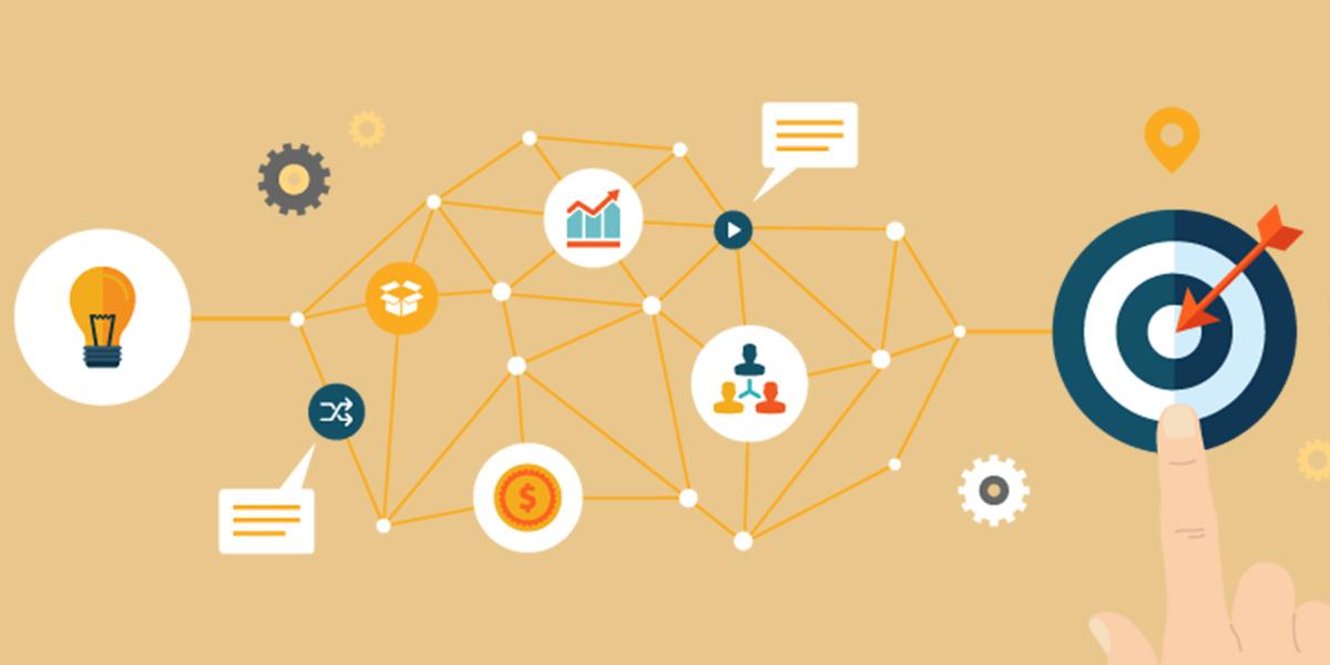 Imagem capa - Use o marketing digital a seu favor e seja autoridade no seu segmento! por BANG Agência Digital