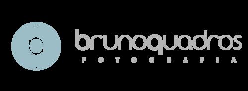 Logotipo de Bruno Quadros