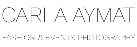 Logotipo de CARLA AYMAT