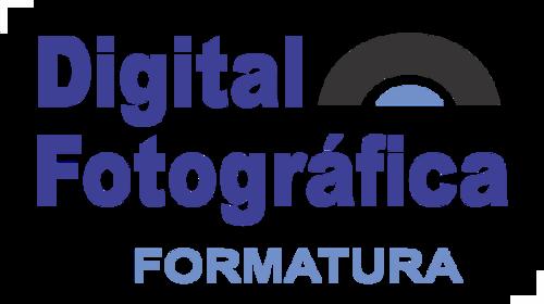 Logotipo de DIGITAL FOTOGRAFICA FORMATURAS