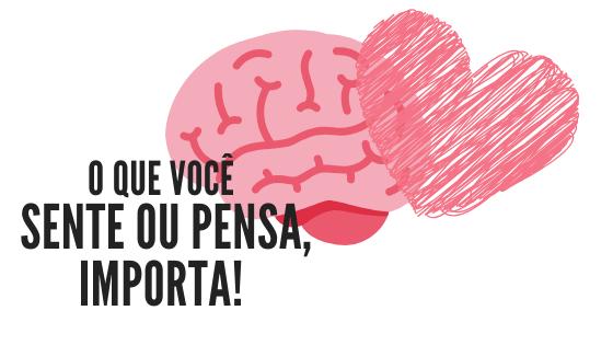 Imagem capa - As emoções e os genes por Daniela Lugarinho