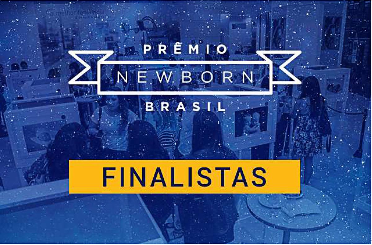 Imagem capa - Somos Finalistas do Prêmio Newborn Brasil 2019 por Ana Megs Fotografia