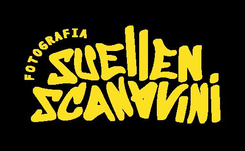 Logotipo de Suellen Scanavini