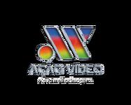 Logotipo de AÇÃO VÍDEO PRODUÇÕES