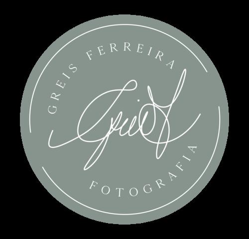 Logotipo de Greis Ferreira Fotografia