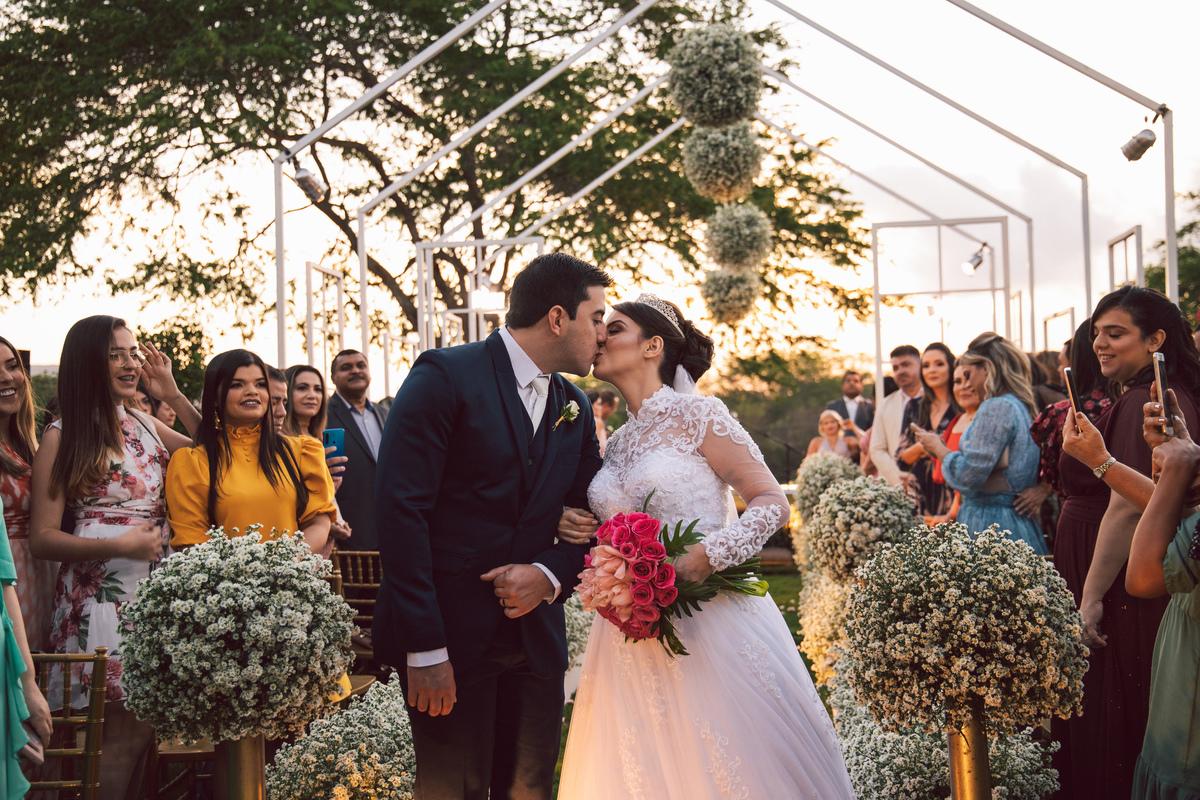Imagem capa - Casamento ao ar livre: tudo o que você precisa saber por Studio JR.