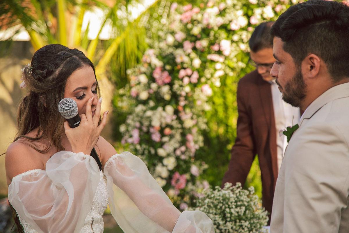 Imagem capa - Dicas para os votos de casamento  por Studio JR.