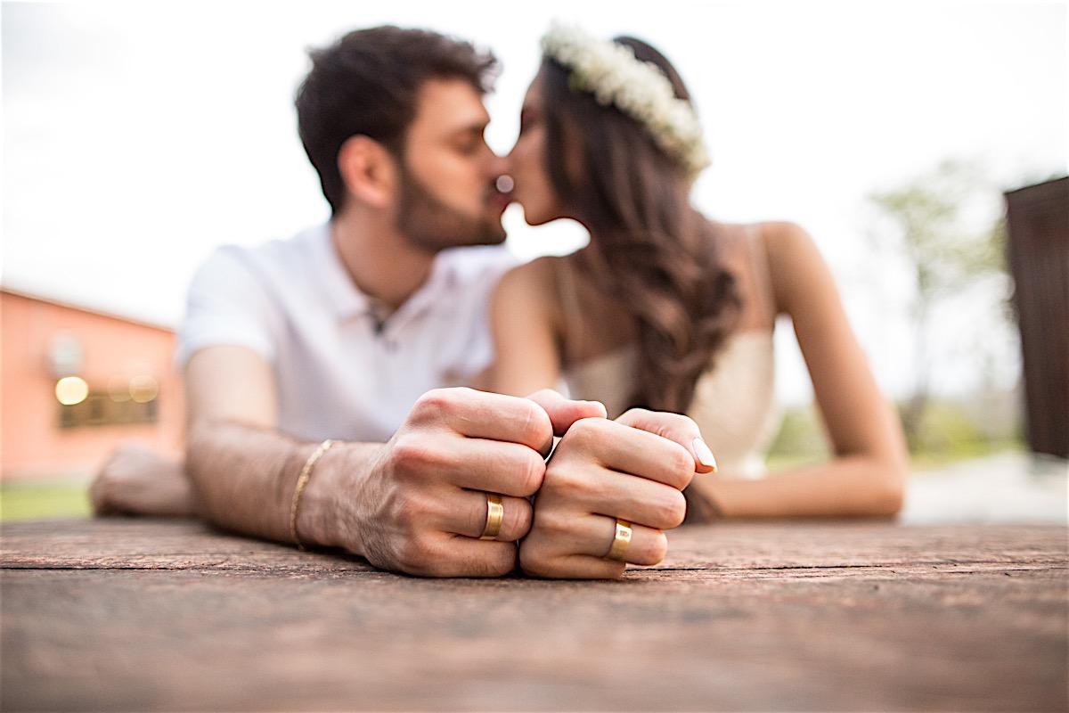 Imagem capa - O que é Pré Wedding e Como Organizar o Seu? por Studio JR.