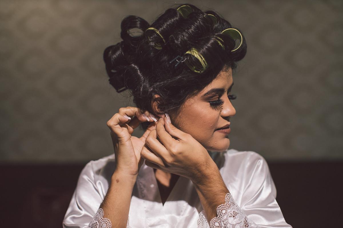 Imagem capa - Penteados de noiva: dicas para a escolha perfeita  por Studio JR.