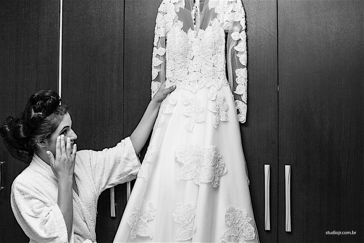 Imagem capa - Por Que Casar de Branco? por Studio JR.