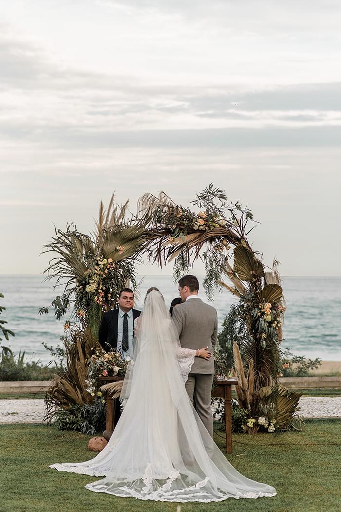 Imagem capa - Elopement Wedding: O casamento a dois! por Studio JR.
