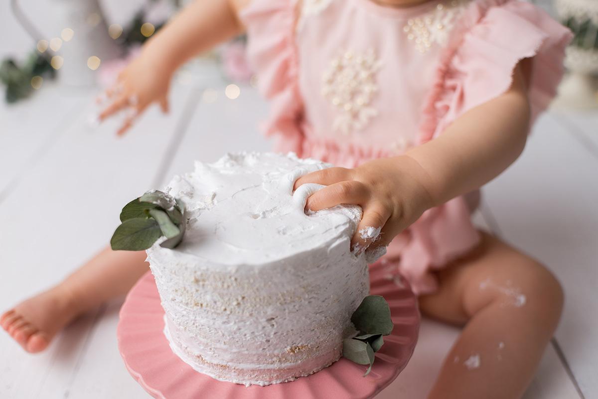 Imagem capa - Smash The Cake por Le Petit Fotografia