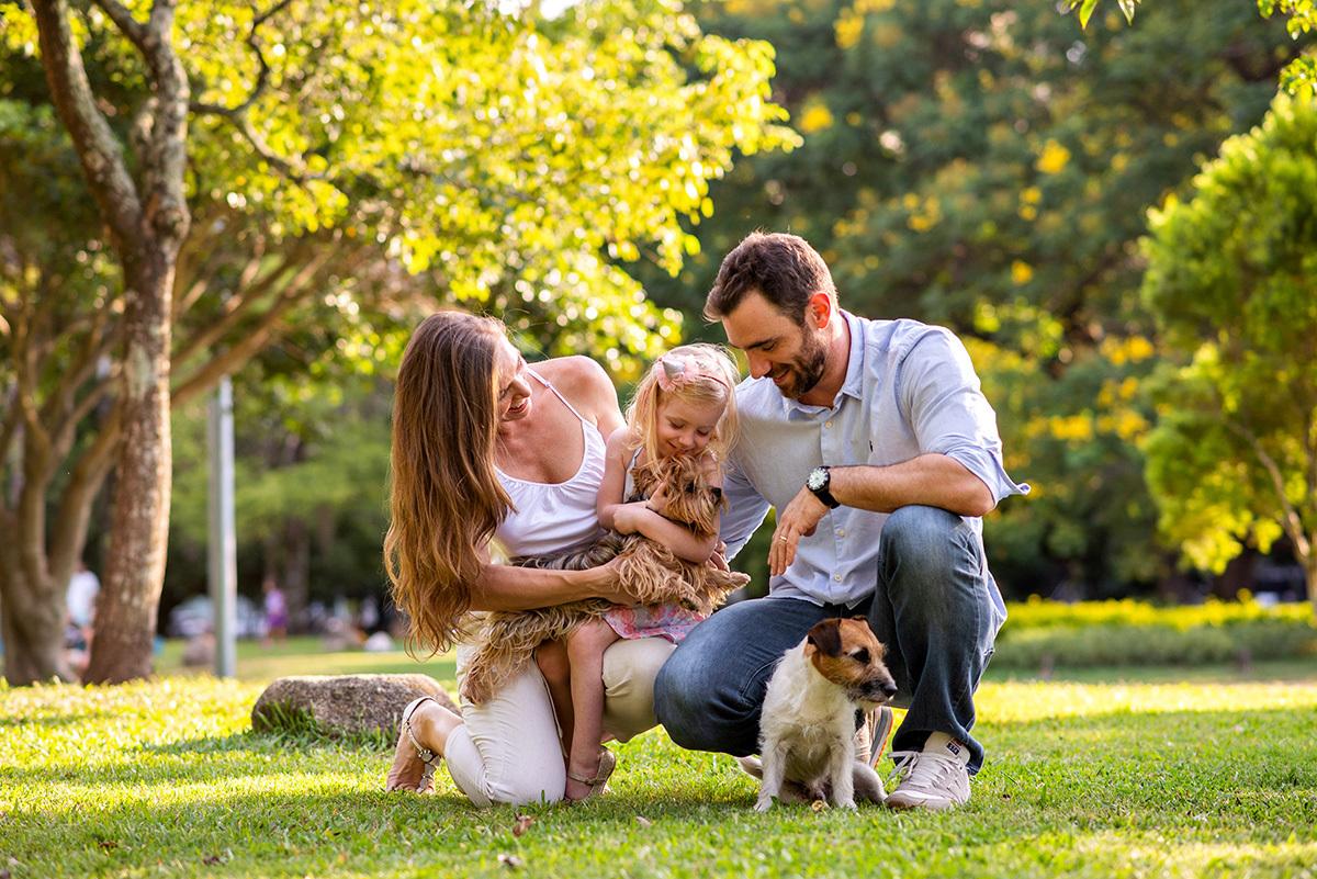 Imagem capa - Criança e Família por Le Petit Fotografia
