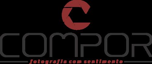 Logotipo de Compor Fotografia