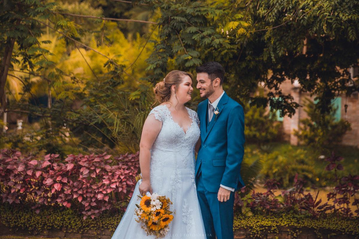 Imagem capa - Letícia e Weverton   Wedding Day por May Rabello