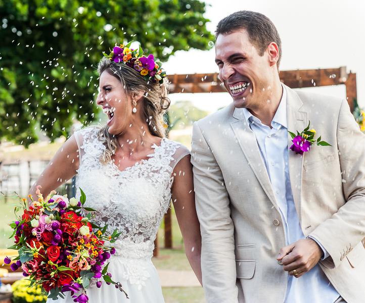 Contate Fotografia de Casamento e Família: Dani Batista