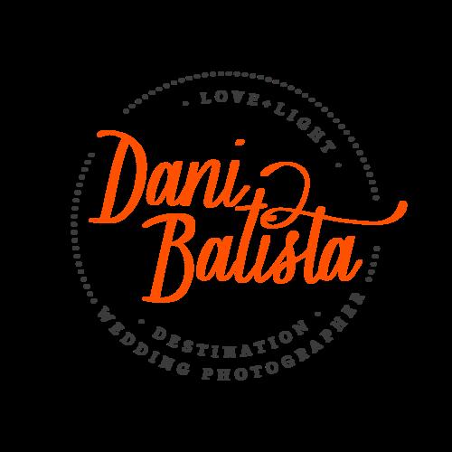Logotipo de Dani Batista