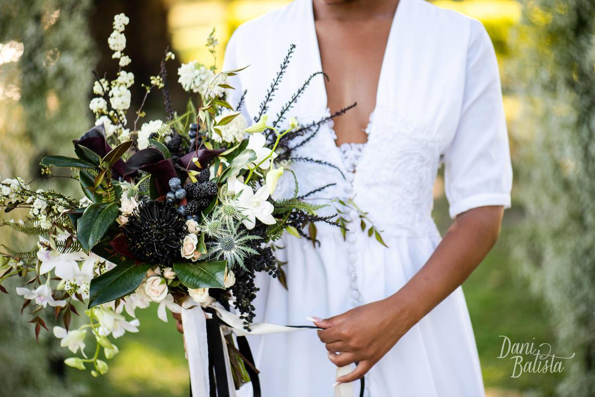 Imagem capa - 6 dicas para noiva escolher o Bouquet ideal por Dani Batista