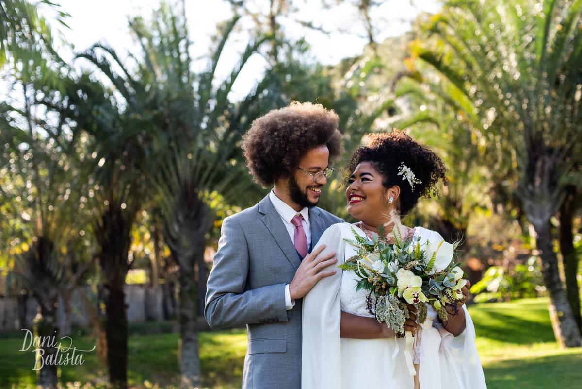 Imagem capa - Decoração Elopment Wedding sustentável por Dani Batista