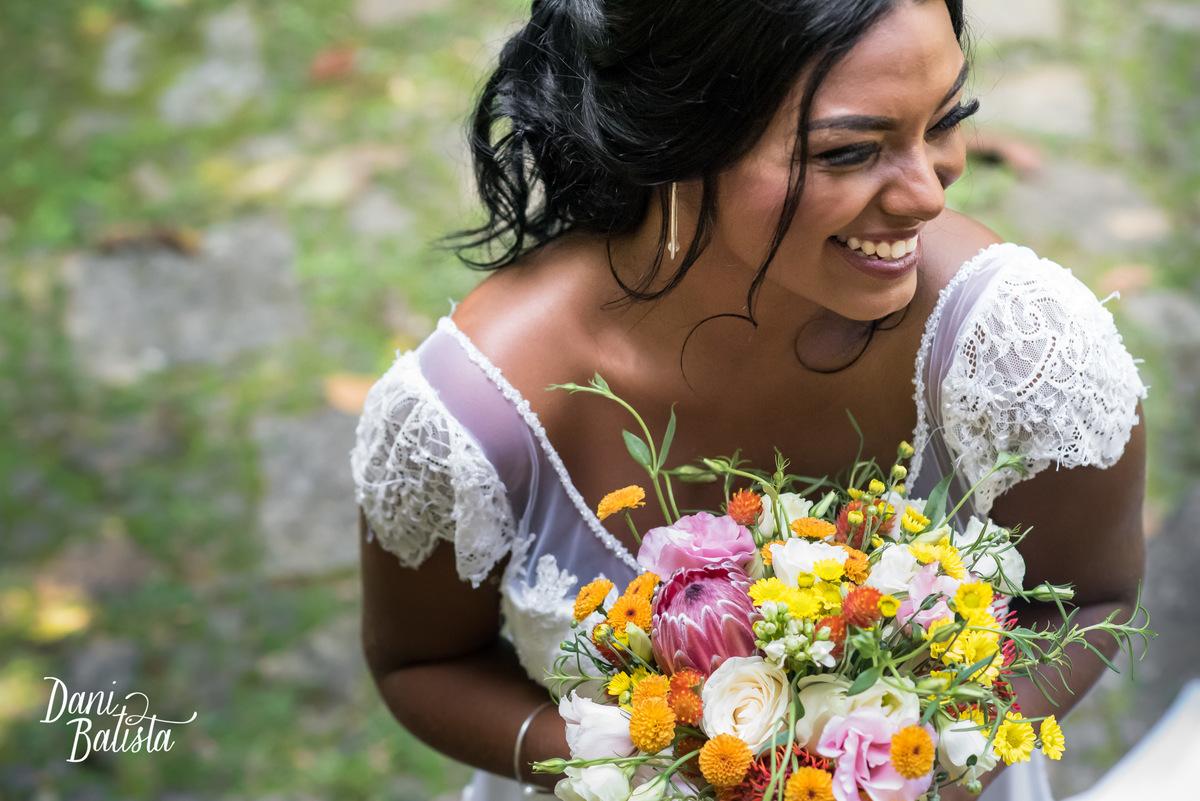 Imagem capa - Inspiração para Noiva Boho por Dani Batista