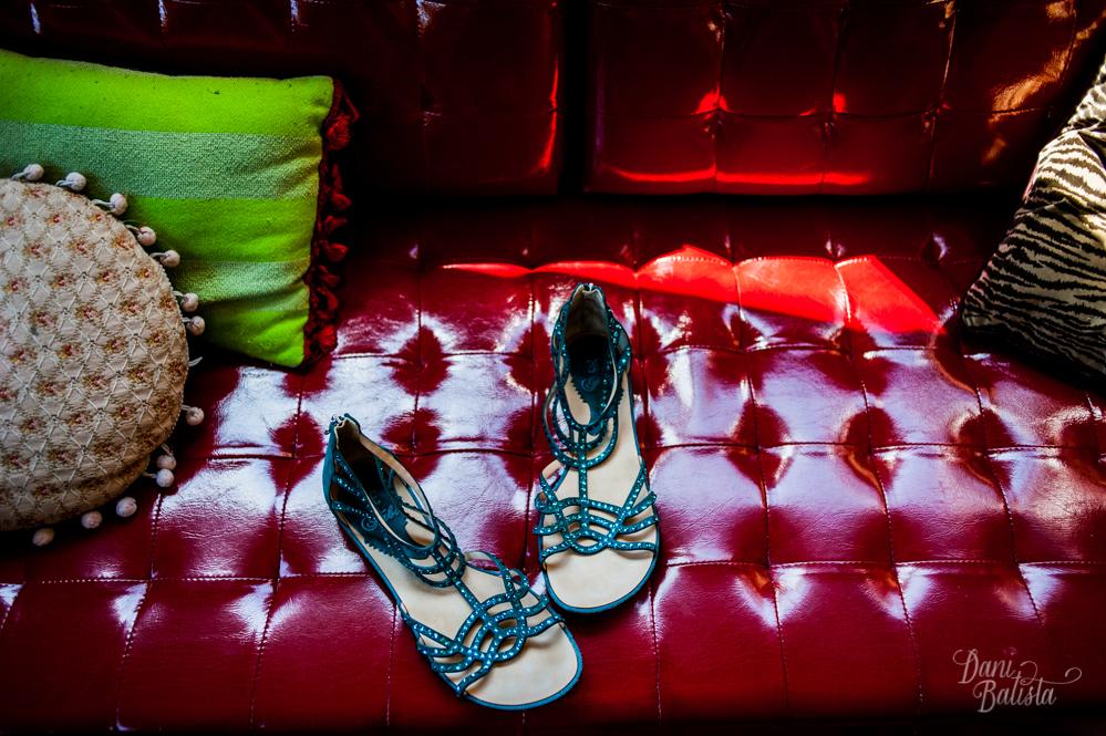 Imagem capa - Making of da Noiva - Itens para levar por Dani Batista
