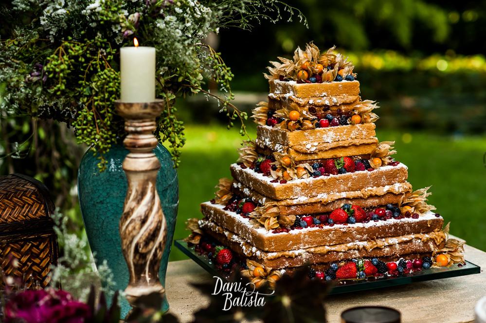 Imagem capa - Bolo de Casamento: qual escolher? por Dani Batista